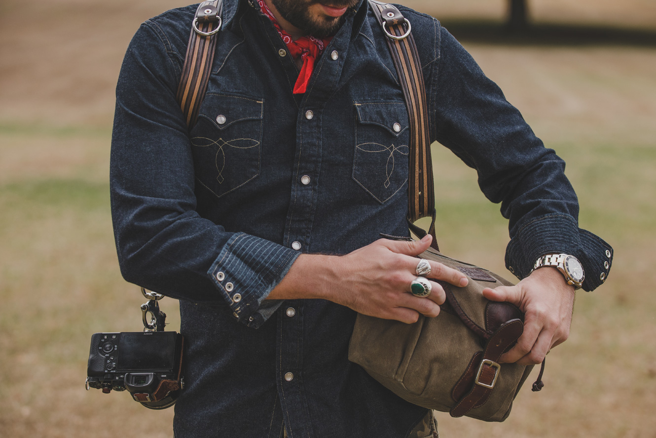 best camera strap for travel