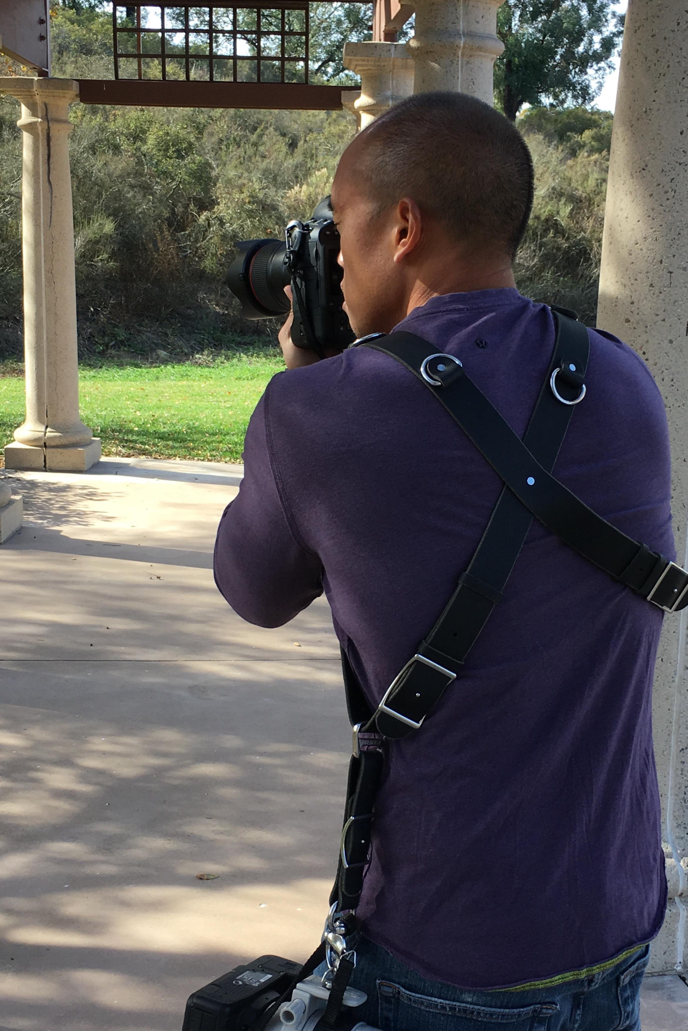 Image for Anthony Eusebio's Story